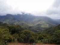 San Gerardo, Cloudcroft Reserve
